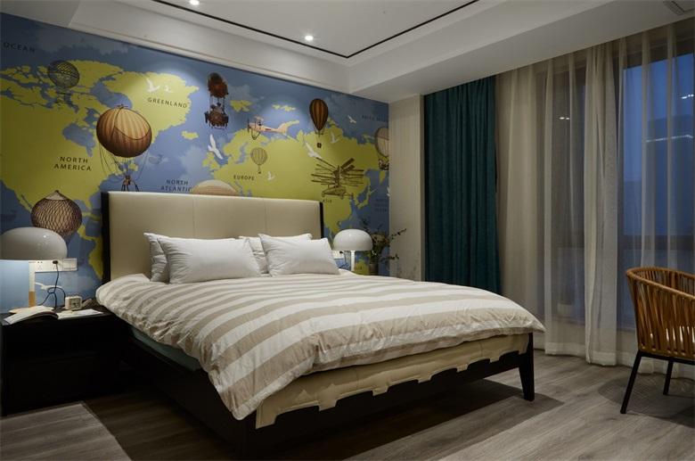 单身公寓软装搭配容易忽视的3个细节,北京房间软装技巧解析!