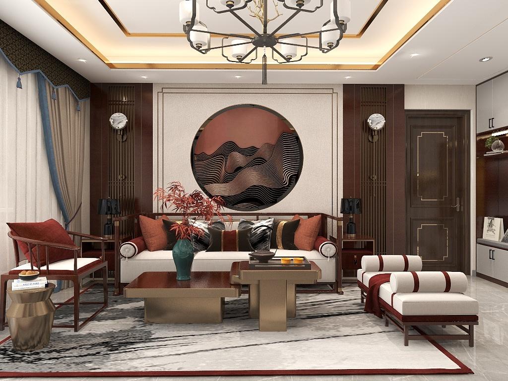 北京婚房裝修風格選這樣選,夫妻雙方都滿意