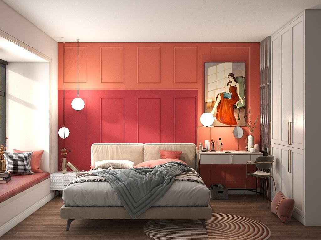 深圳新居装修空间收纳设计法,处处都是小心机!