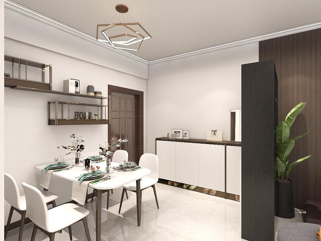 上海小户型家装支招,这样设计增容30%