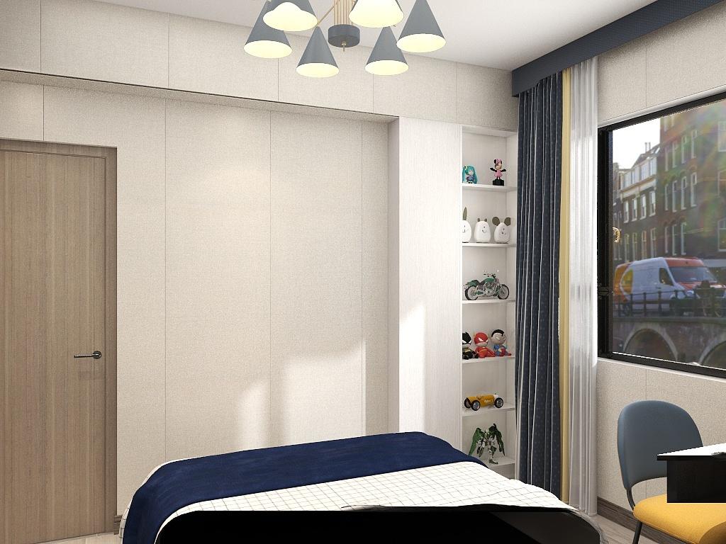 北京房屋软装设计巧搭配,这样做让家大放异彩