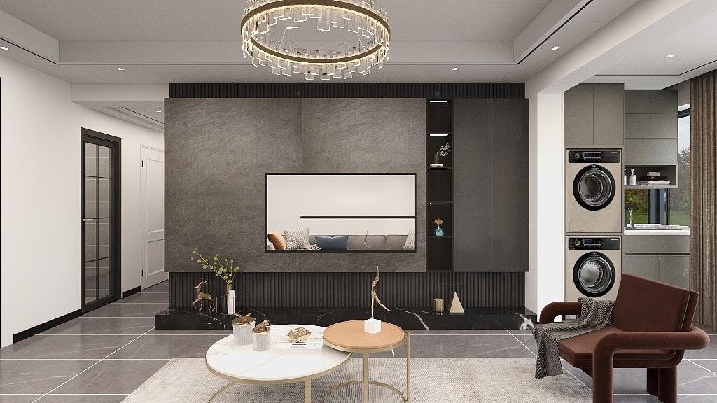 廣州復式裝修,巧妙規劃空間的3種方式