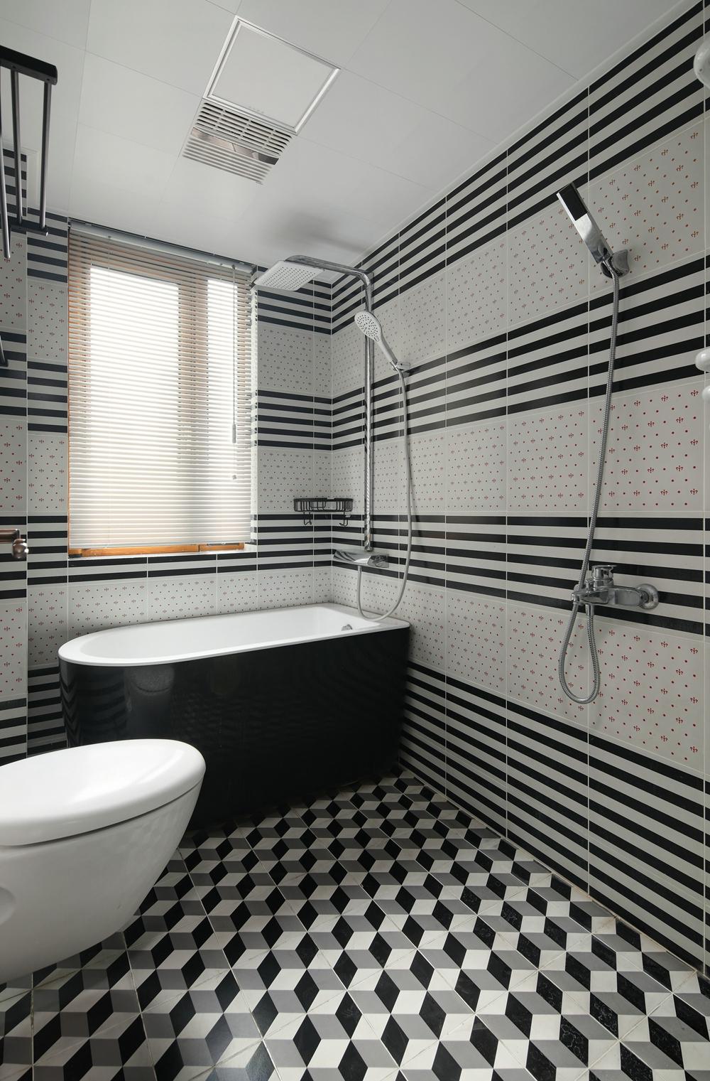 上海室内设计卫生间不能随意,这几个装修细节要注意