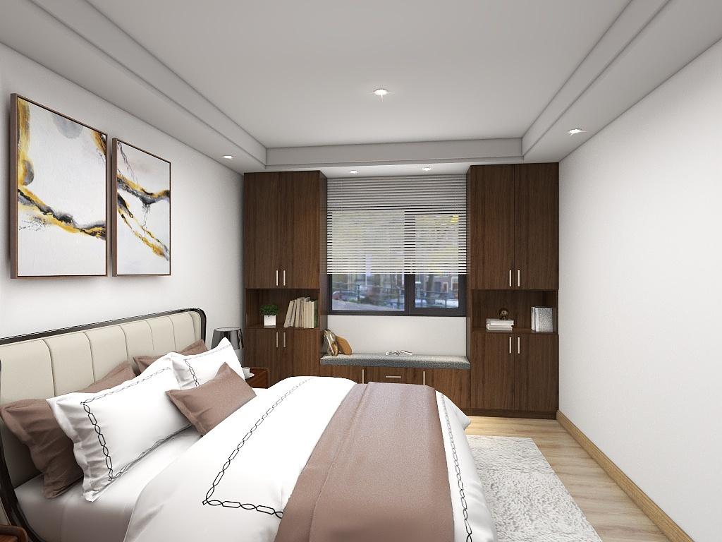 北京loft装修,新手业主可以从这几方面入手