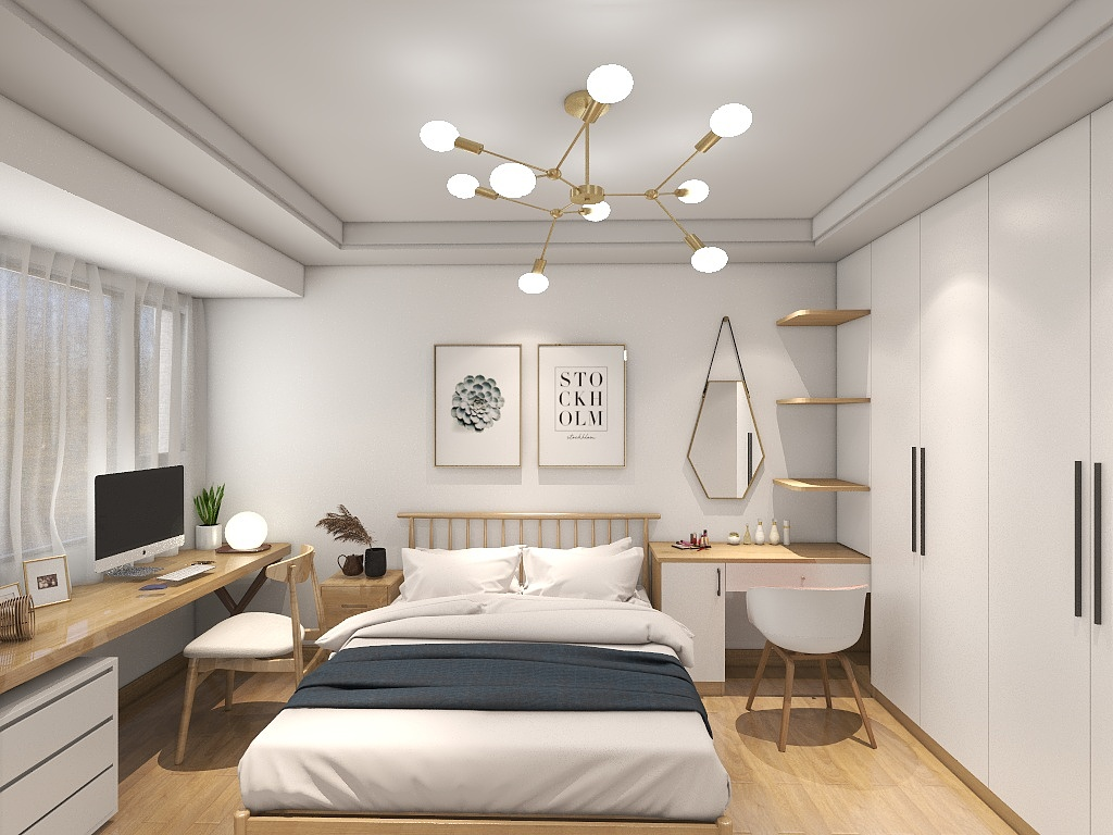 北京毛坯房装修预算超支?可能是你没用这个方法