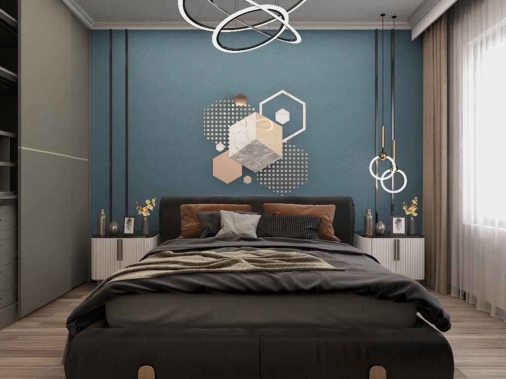 上海软装定制设计的优点你都了解吗?