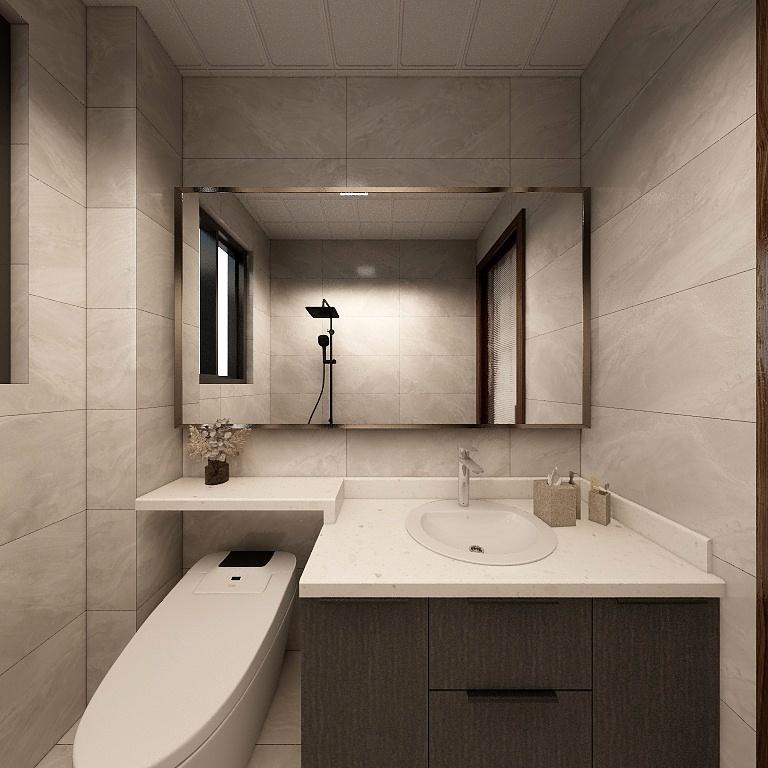 深圳房间装修设计,这些因素要考虑到